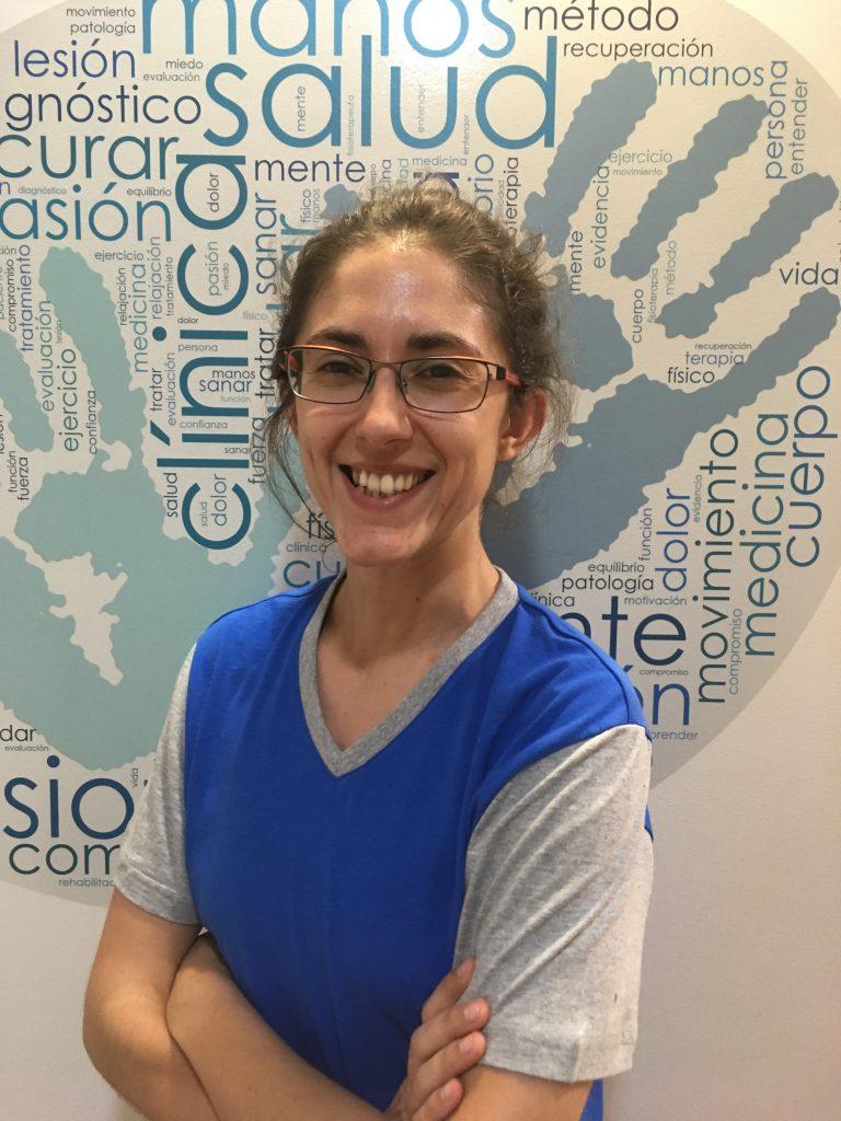 Patricia Encinas