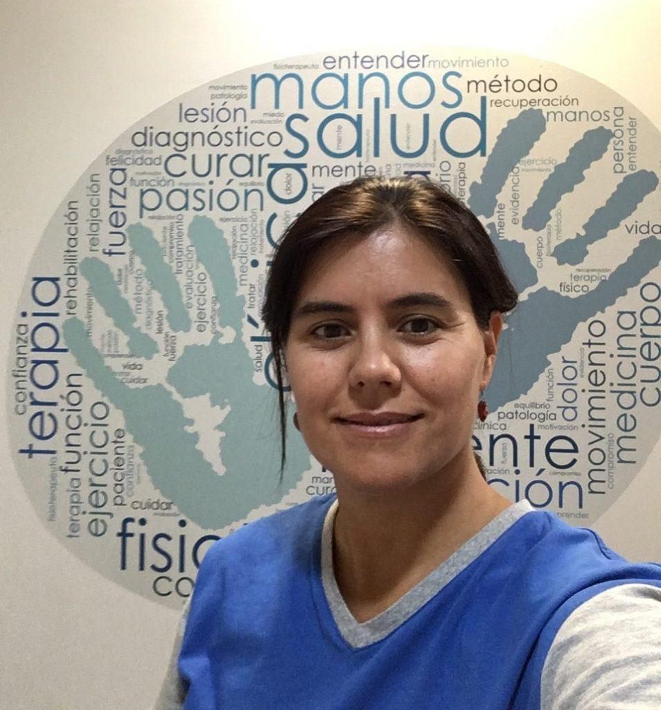 Cristina Domingo